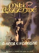 Cover of Miti e Leggende #11