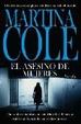 Cover of El asesino de mujeres