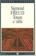 Cover of Totem e tabù