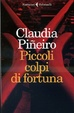 Cover of Piccoli colpi di fortuna