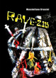 Cover of Rave-Zona-149