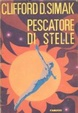Cover of Pescatore di stelle