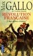Cover of La Révolution française 2. Aux armes citoyens