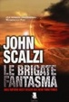 Cover of Le brigate fantasma