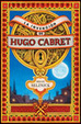 Cover of La invención de Hugo Cabret