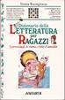 Cover of Dizionario della Letteratura per ragazzi