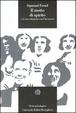 Cover of Il motto di spirito e la sua relazione con l'inconscio