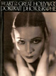 Cover of The Art of the Great Hollywood Portrait Photographers