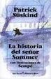 Cover of La historia del señor Sommer