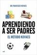 Cover of Aprendiendo a ser padres