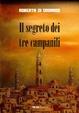 Cover of Il segreto dei tre campanili