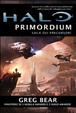 Cover of Halo Primordium. Saga dei Precursori