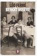 Cover of Benoît Misère