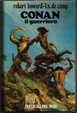 Cover of Conan il guerriero