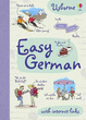 Cover of Easy German
