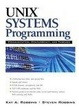 Cover of Unix Systems Programming