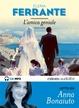 Cover of L'amica geniale. Libro primo.
