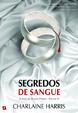 Cover of Segredos de Sangue