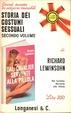 Cover of Storia dei costumi sessuali - secondo volume