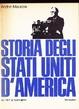 Cover of Storia degli Stati Uniti d'America