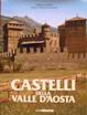 Cover of Castelli della Valle d'Aosta