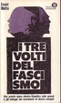 Cover of I tre volti del Fascismo