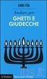 Cover of Andare per ghetti e giudecche