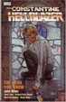 Cover of Hellblazer: The Devil You Know