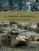 Cover of Il fronte orientale: La battaglia di Kursk