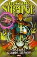 Cover of Doctor Strange: Serie oro vol. 17