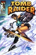Cover of Tomb Raider #12