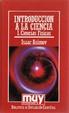 Cover of Introducción a la Ciencia- I. Ciencias Físicas