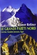 Cover of Le grandi pareti Nord