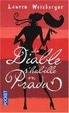 Cover of Le Diable s'habille en Prada