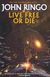 Cover of Live Free Or Die