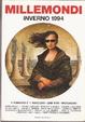 Cover of Millemondi Inverno 1994 : 1 romanzo e 11 racconti