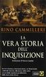 Cover of La vera storia dell'Inquisizione
