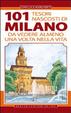 Cover of 101 tesori nascosti di Milano da vedere almeno una volta nella vita