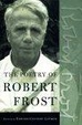 Cover of The Poetry of Robert Frost