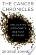 Cover of The Cancer Chronicles