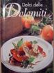 Cover of Dolci delle Dolomiti