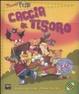 Cover of Caccia al tesoro. Piccole pesti