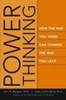 Cover of Power Thinking