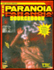 Cover of The Paranoia Sourcebook