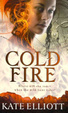Cover of Cold Fire