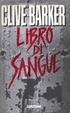 Cover of Libro di sangue