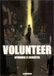 Cover of Volunteer, tome 1