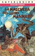 Cover of La maschera del lupo mannaro