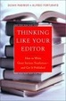 Cover of Thinking Like Your Editor