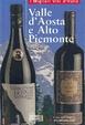Cover of Valle d'Aosta e alto Piemonte